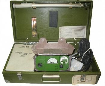 Измеритель дозы ДП-5В