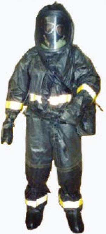 Костюм защитный КИХ - 6м