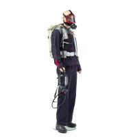 Дыхательный аппарат со сжатым воздухом ЗЕВС