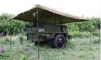 Кухня полевая прицепная КП-130 М 2