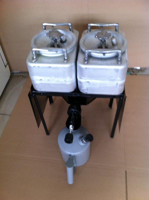 Кухонный набор КН-10 (полевой)