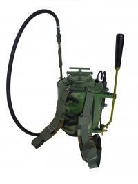 РДП-5М Ранцевый дегазационный прибор