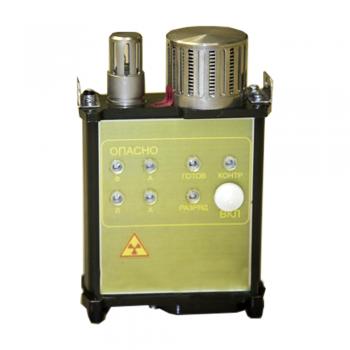 Автоматический газосигнализатор ГСА-7