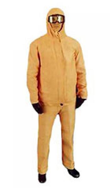 Кислотозащитная специальная одежда КСО