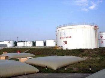 Резервуары мягкие для жидкостей