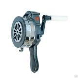 Сирена механическая ручная СО-100  ( металлический корпус)