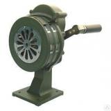 Сирена механическая ручная СО-100А (С-11)