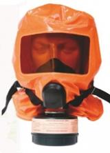 Газодымозащитный комплект ГДЗК-А (35 мин.)