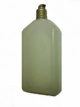 Фляга для противогаза ГП-7В. (Пластиковая)
