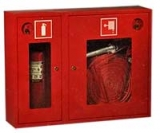 Шкаф пожарный ШПК 315Н