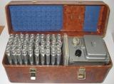Комплект индивидуальных дозиметров ДП-22В