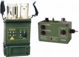 Войсковой автоматический газосигнализатор ГСА-3
