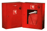 Шкаф пожарный ШПК 310Н