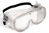 7-008 Защитные очки закрытого типа с прямой вентиляцией