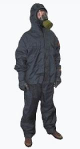 Костюм фильтрующей защитной одежды ФЗО-МП-А