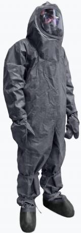 Костюмы защитные КИХ-4м и КИХ-5м