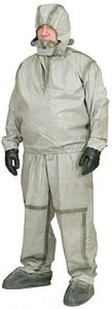 Л-1 (защитный костюм)