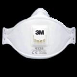 Респиратор 3M 9332 FFP3