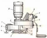 Вентилятор ВАП-1