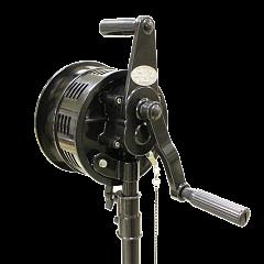 Сирена механическая ручная СО-120ф (FX-200)