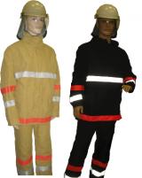 """Комплект боевой одежды пожарного-добровольца (КБОП-Д) """"Шанс"""""""