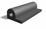 Уплотнительная резина ТУСМ-8-01 (профильная)