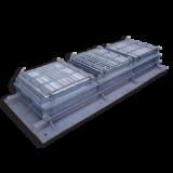 Противовзрывная защитная секция УЗС-50