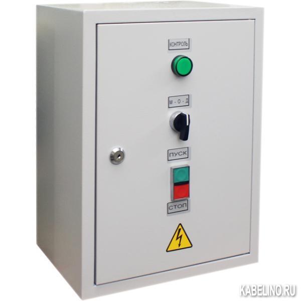 Пусковое устройство НКУ «Я 5110»
