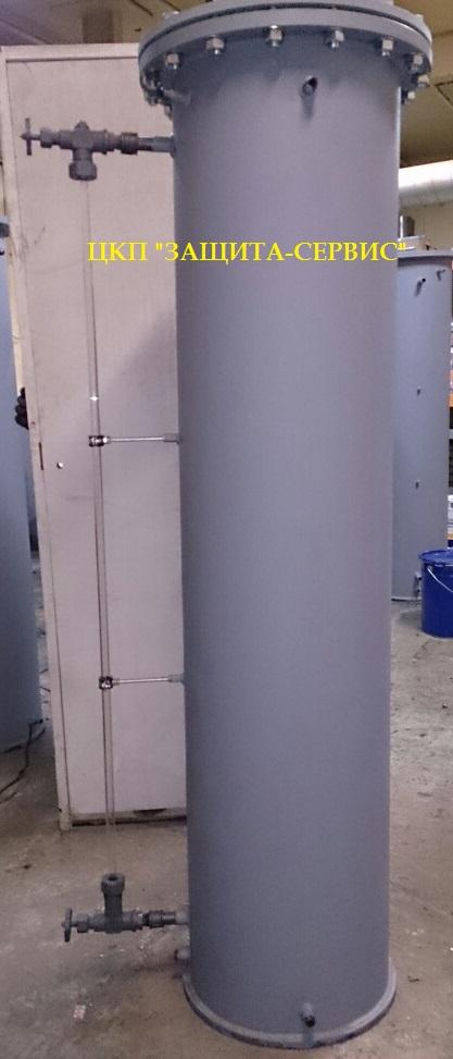 Бак для воды БВ-0,75 Серия 07.900-2