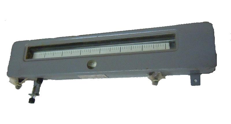 Тягонапоромер жидкостной ТНЖ-Н (250), (630), (1000)