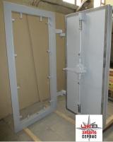 Дверь защитно-герметическая ДУ-I-9