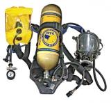 «Профи»-М  Дыхательный аппарат со сжатым воздухом