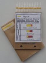 КИТ-51 комплект индикаторных трубок к ВПХР (10 шт) (зоман, зарин)