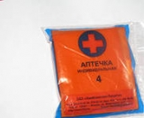 Аптечка индивидуальная АИ-4 (1,2,3 комплектация)