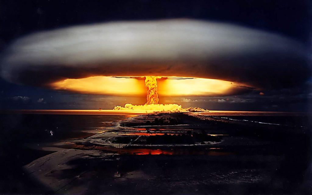 Смотреть фильм Защита населения от оружия массового поражения