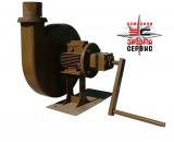 Вентилятор электроручной типа ЭРВ 600/300