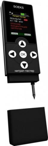 Нитрат-тестер SOEKS NUC-019-1